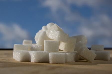 Da ist Zucker versteckt!