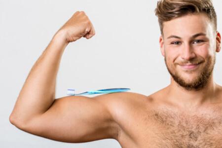Tag der Zahngesundheit: Fakten gegen Mythen