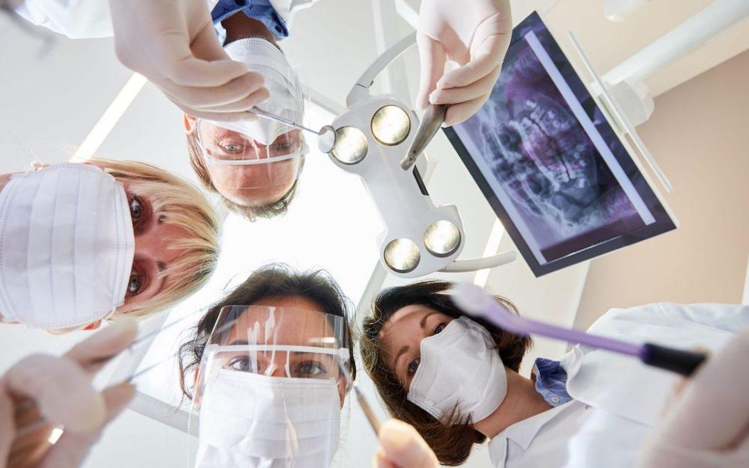 Corona-Infektion beim Zahnarzt: Wie hoch ist das Risiko?