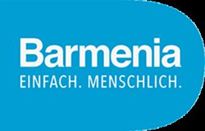 Deutscher Zahnversicherungs-Service Logo Versicherung Barmenia