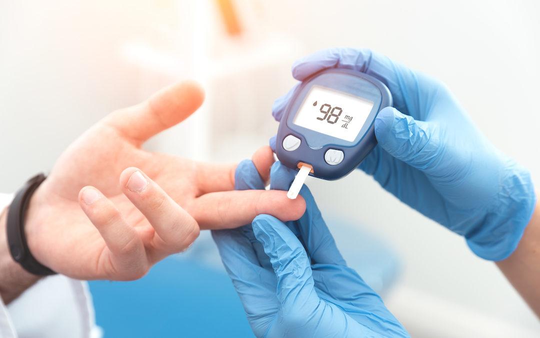 Wechselwirkung von Parodontitis und Diabetes