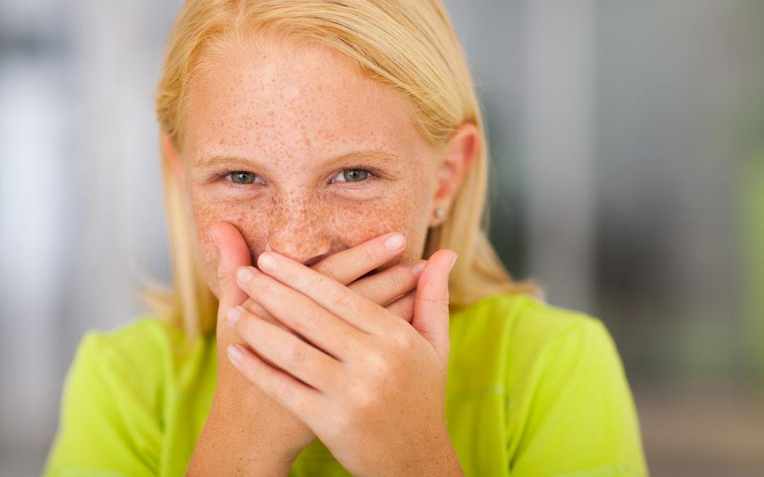 Kreidezähne – ein größeres Problem als Karies