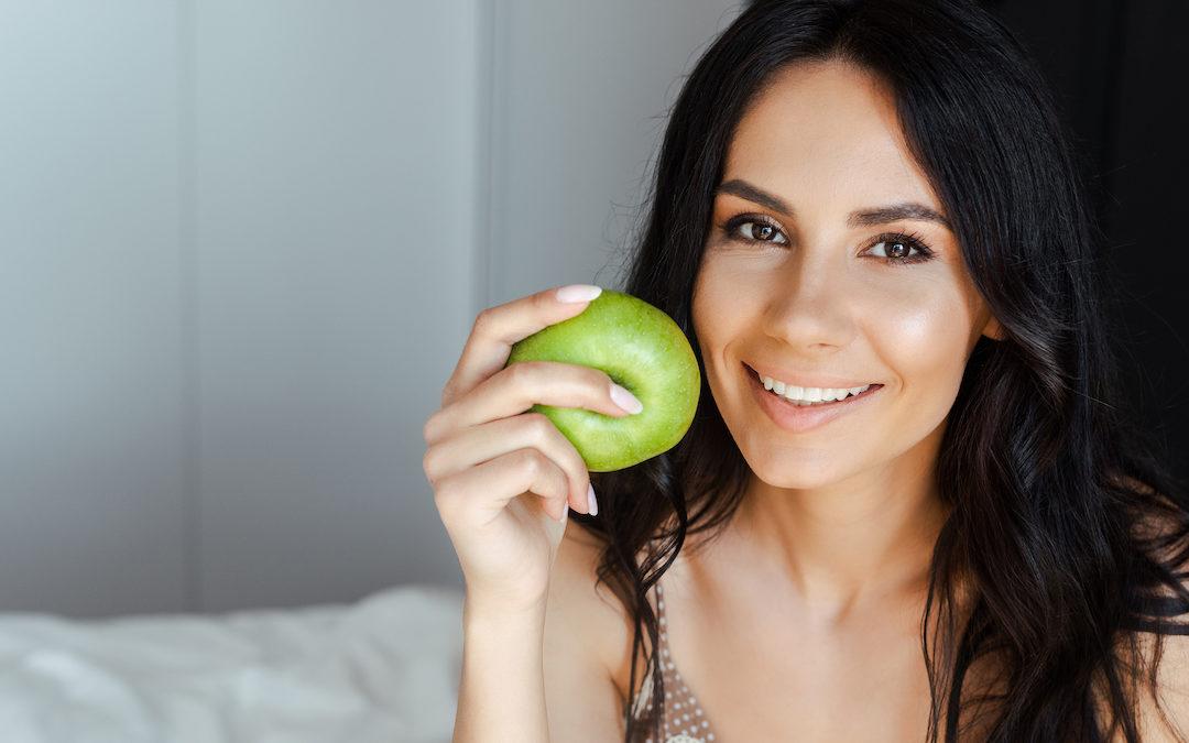 Ernährung und Mundgesundheit